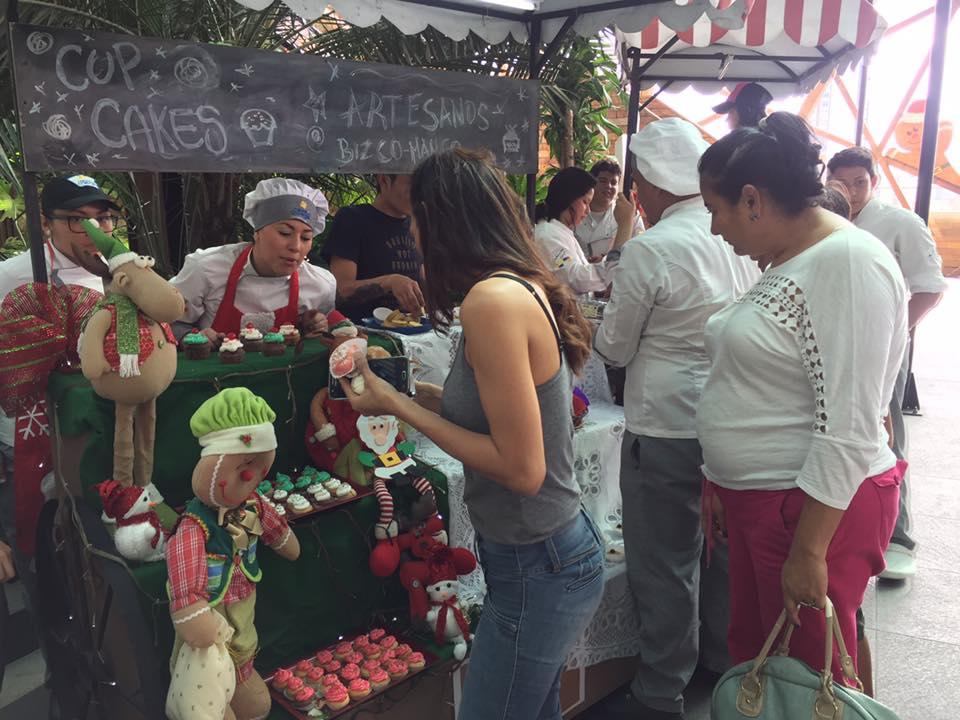 Festival de Panadería Bga